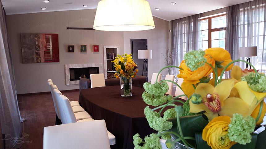 Dzīvokļa vai mājas noformējums