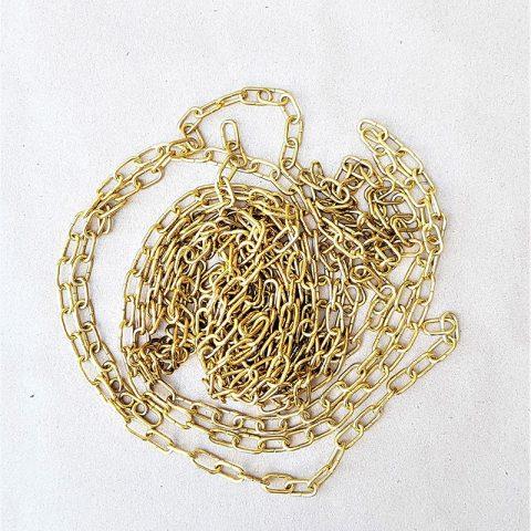 Zelta ķēdes