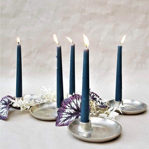 Alumīnija svečturis